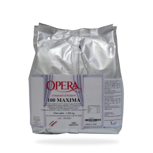 base maxima semilavorato