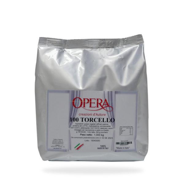 base torcello maxima