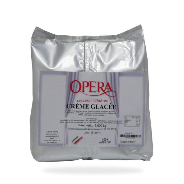 creme glacee opera